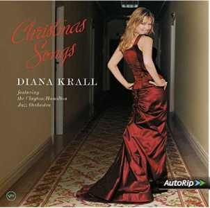 Diana Krall Christmas Songs Diana Krall - Christma...
