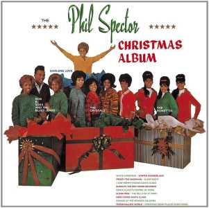A Christmas Gift For You Phil Spector